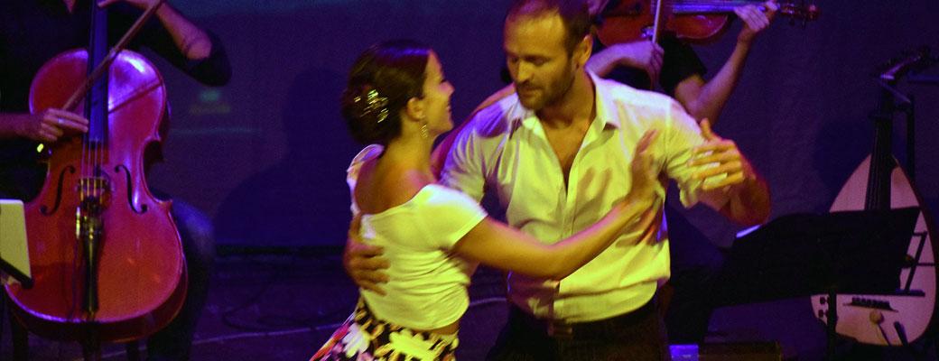 Narnia Tango Il Tango Al Narnia Festival